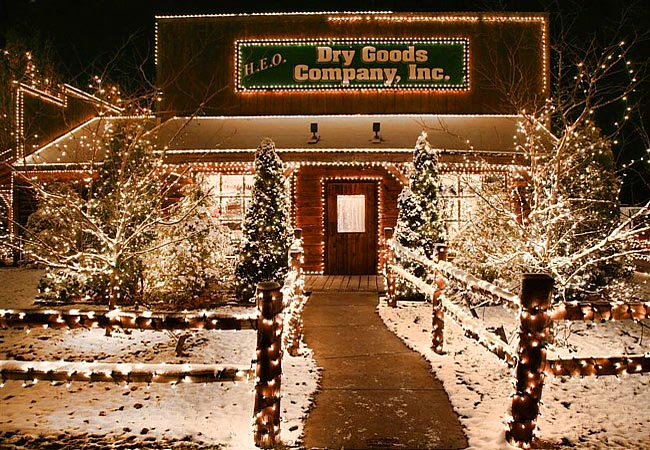 overlys country christmas greensburg pennsylvania - Overly Country Christmas