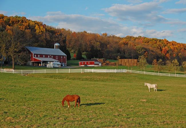 snyder county farm country pennsylvania
